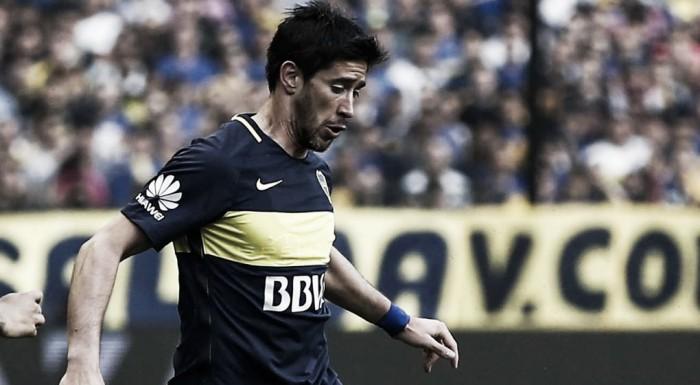 "Pablo Pérez: ""Volvimos a nuestro nivel"""