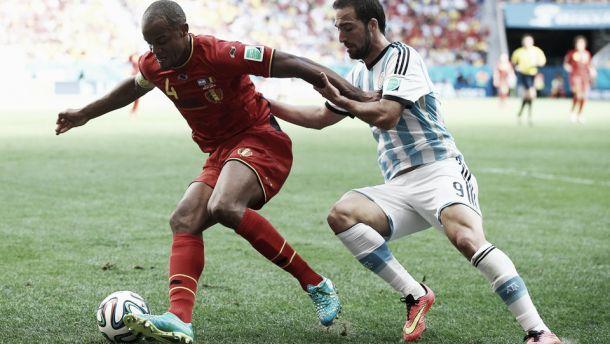 Kompany elogia campanha da Bélgica na Copa do Mundo: ''Demos tudo o que tínhamos para dar''