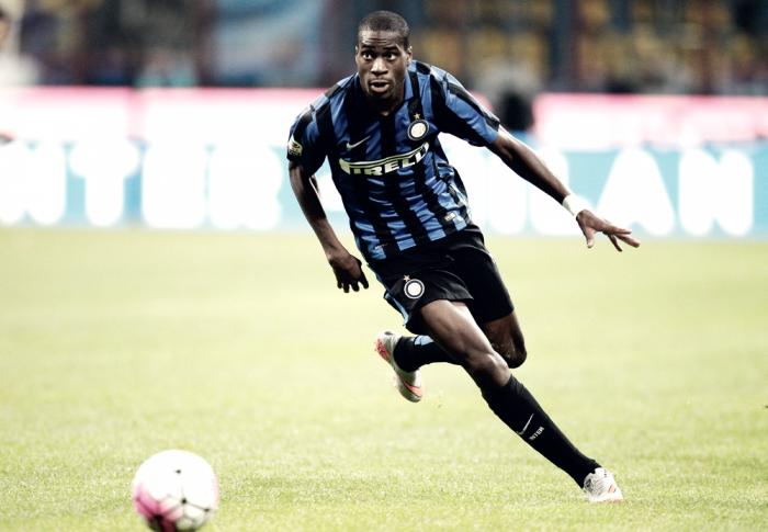 """Inter, Kondogbia: """"La sconfitta di ieri brucia, ma guardiamo già alla Juventus"""""""