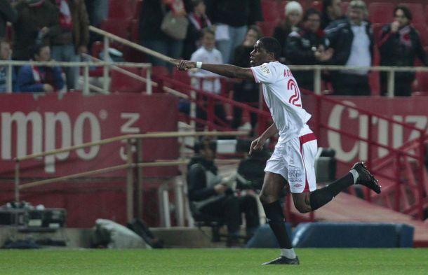 El Sevilla FC confirma la venta de Kondogbia