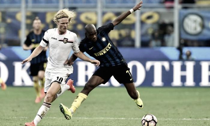 Serie A: il Torino sonda Oscar Hiljemark