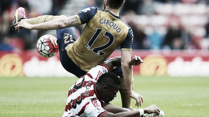 Sunderland 0-0 Arsenal: Important talking points as Black Cats move out of the bottom three