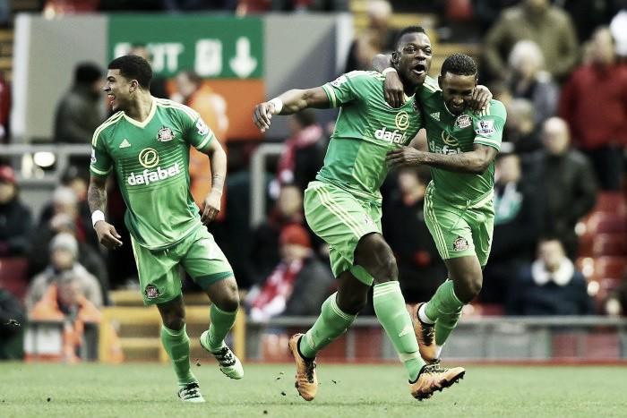 Kone not afraid of Sunderland's relegation battle
