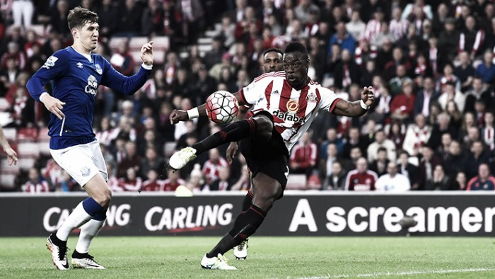 With Lamine Kone likely to leave Sunderland, what does it mean for the Black Cats?