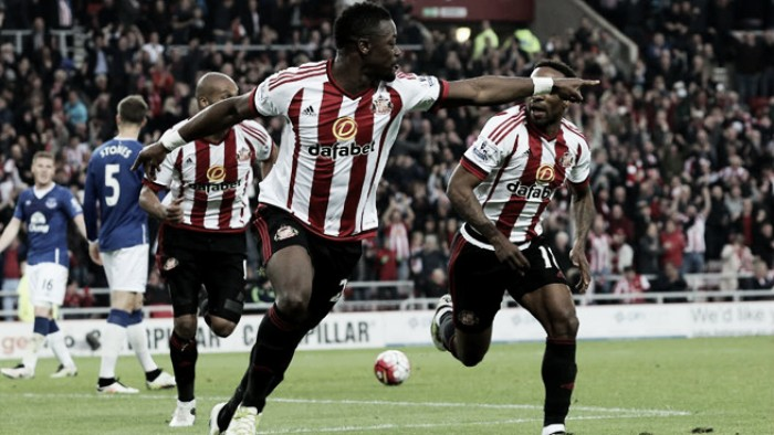 Sunderland 3-0 Everton: The talking points from the win that secured Premier League safety
