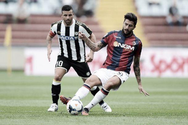 Udinese, l'incubo salvezza sulla sfida a Bologna