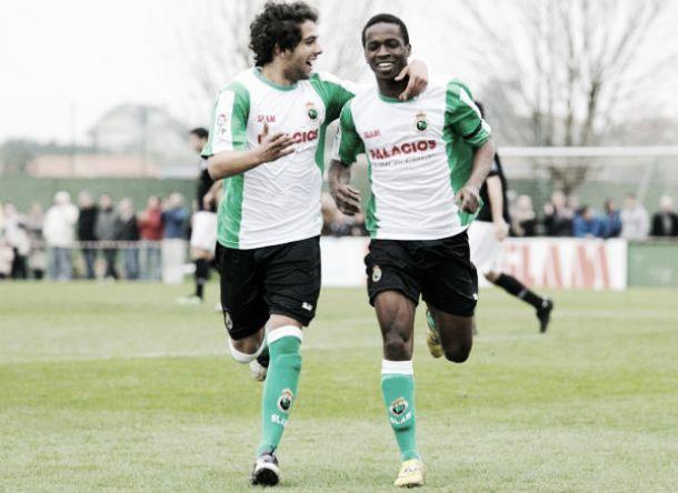 Mamadou Koné rompe su contrato con el Racing y podría convertirse en jugador de Osasuna