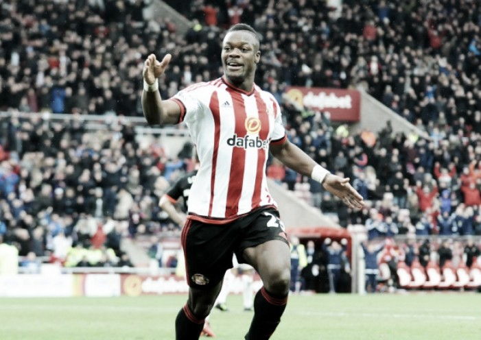 "Manchester United and Liverpool are ""bonus points"" for Sunderland, says Kone"