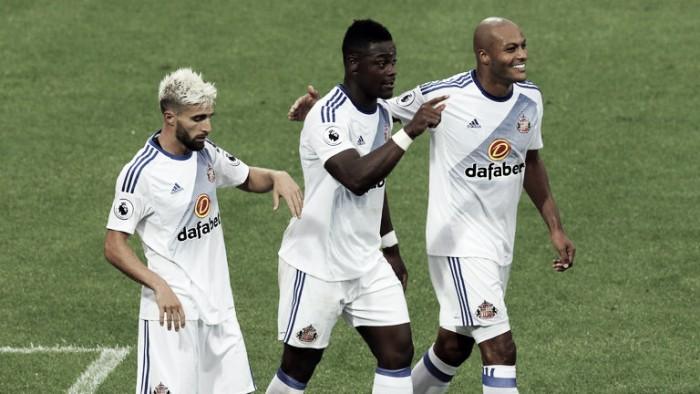 Kone asks to leave Sunderland