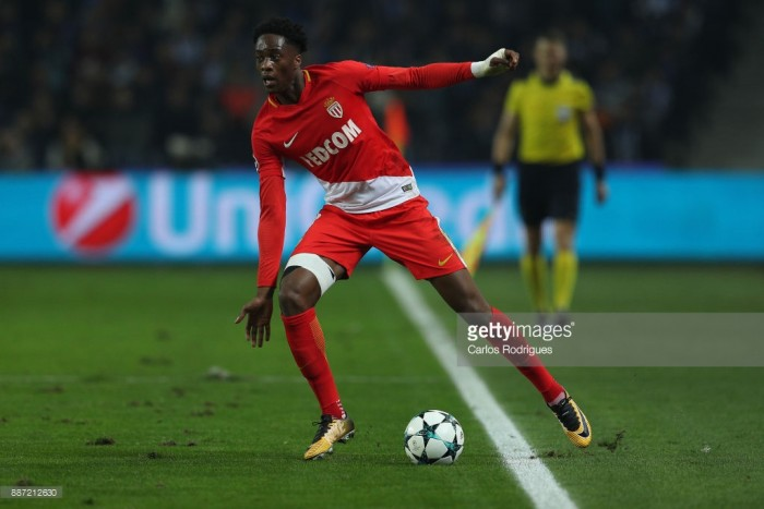 Huddersfield confirm signing of Terence Kongolo