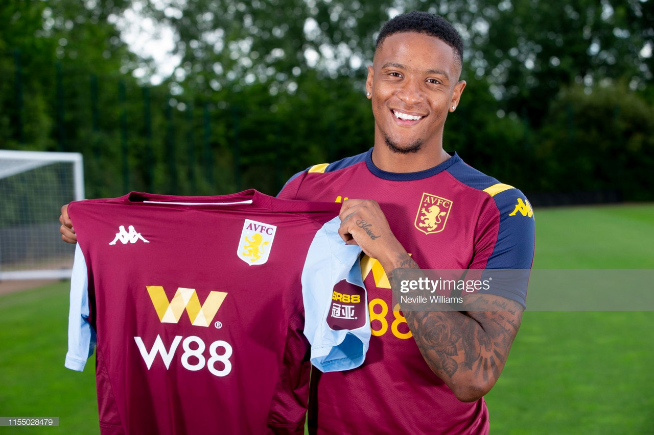 Aston Villa sign Ezri Konsa from Brentford in £12 million deal