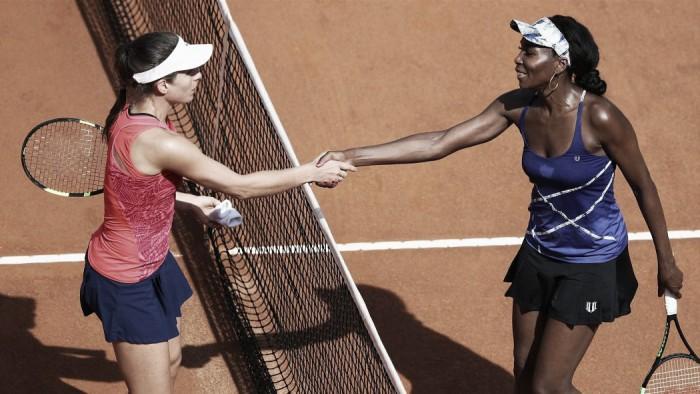 Wimbledon semifinal preview: Venus Williams vs Johanna Konta