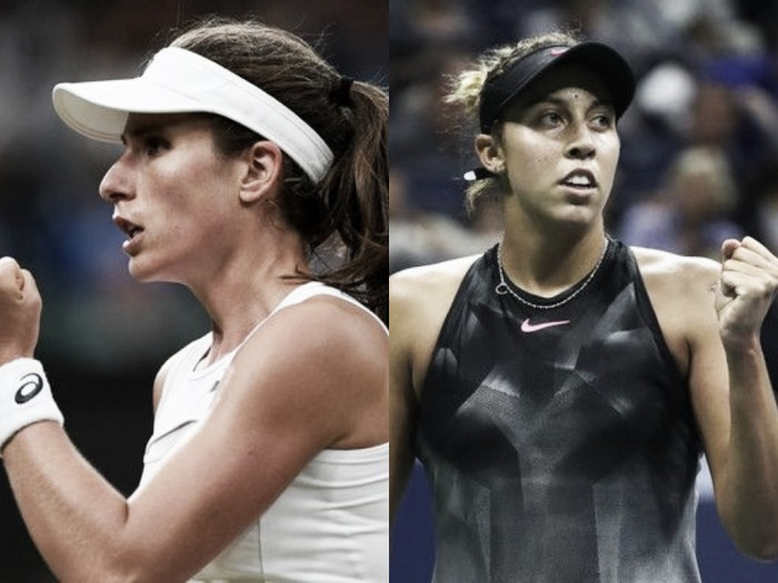 WTA Brisbane first round preview: Johanna Konta vs Madison Keys