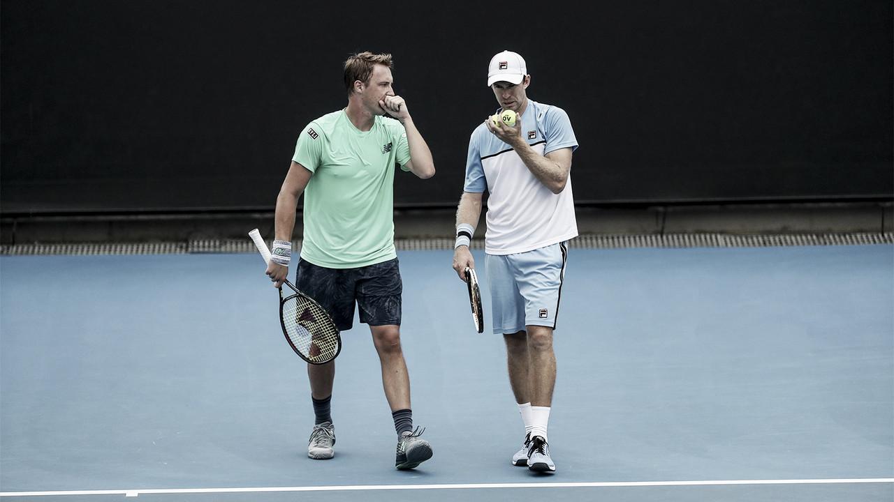 Murray/Soares caem para Kontinen/Peers nas quartas do Australian Open