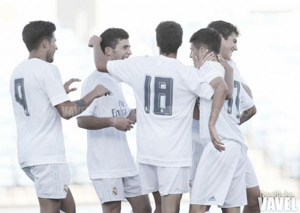 Rayo Majadahonda - Real Madrid Castilla: segundo escalón para el ascenso