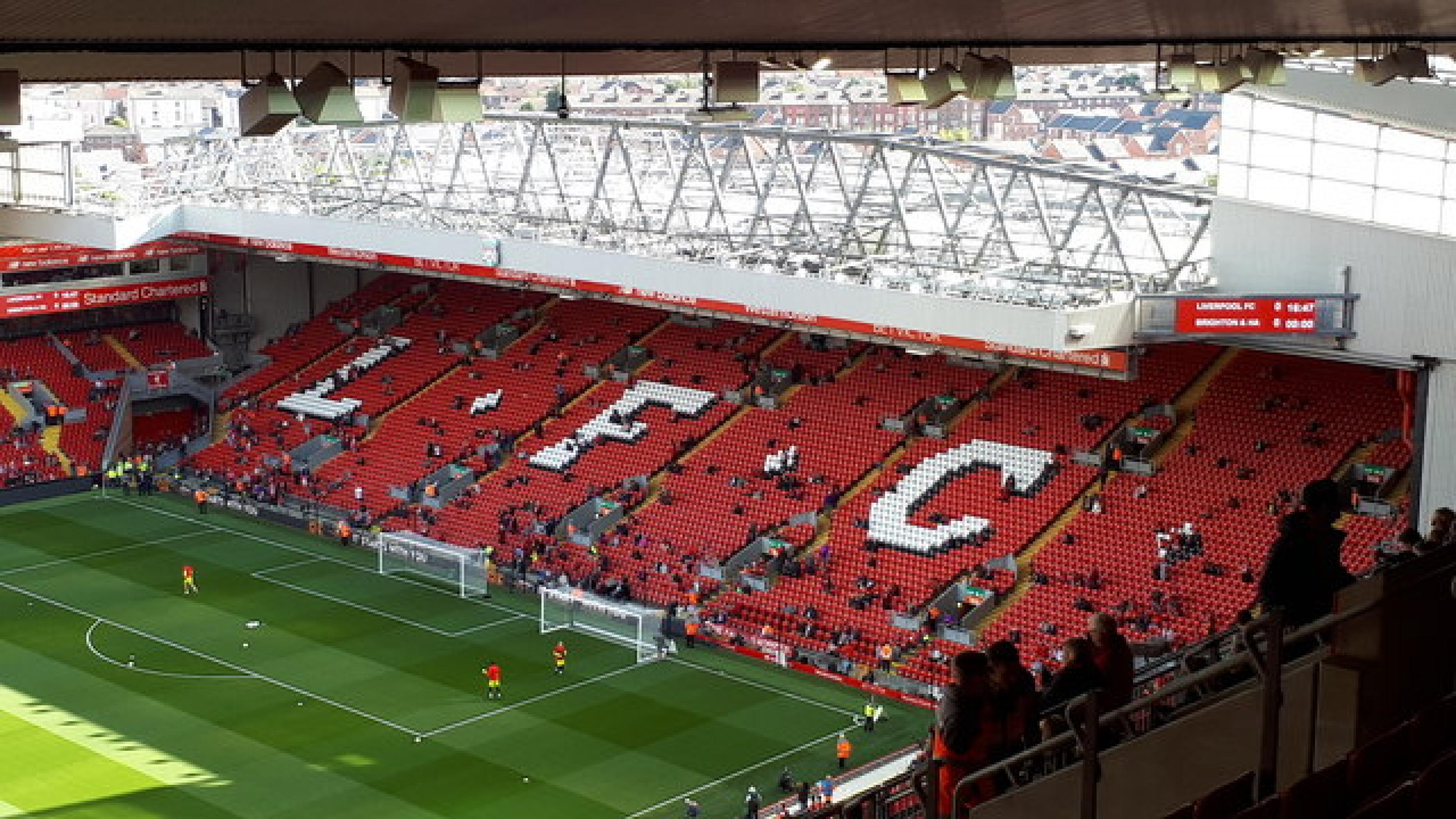 Jurgen Klopp: Reds need focus despite 100% record