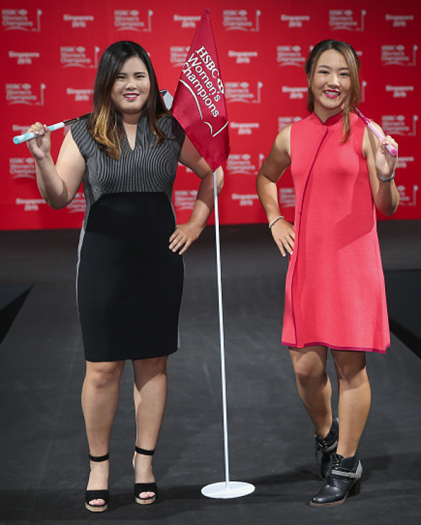 Kerr Wins, Ko Named LPGA Player Of The Year, And Park Punches Hall Of Fame Ticket