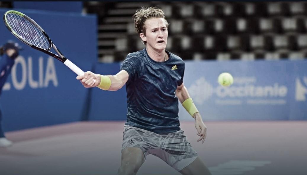 Sem vencer há mais de um ano, Tsonga perde para Korda na estreia do ATP 250 de Montpellier