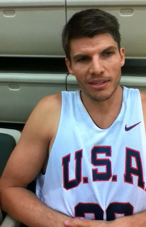 8f6fe95c3 ... VAVEL USA Interviews Kyle Korver of Team USA ...