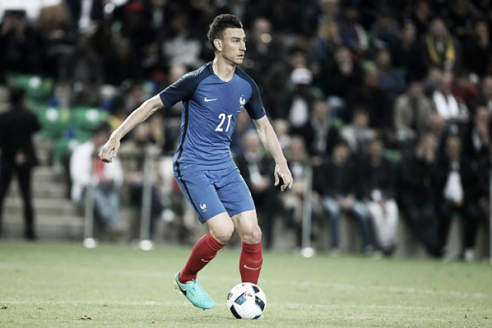 Opinion: Les Bleus' Euro expectations firmly on Koscielny's shoulders