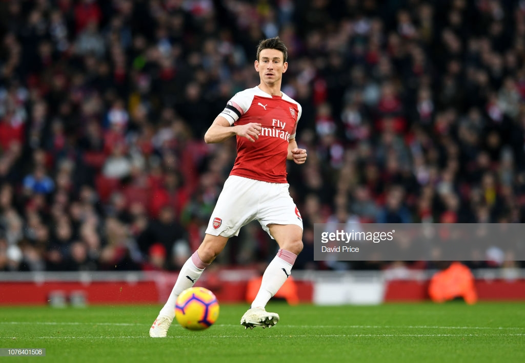 Opinion: Can Laurent Koscielny return to his previous best?