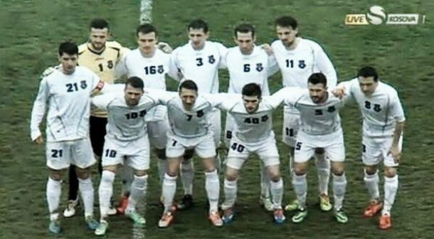 Em sua primeira partida autorizada pela FIFA, seleção de Kosovo empata sem gols com o Haiti