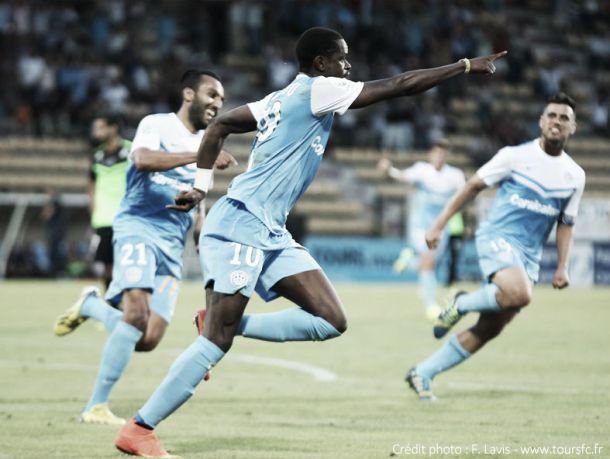 Tours FC : une saison qui s'annonce difficile