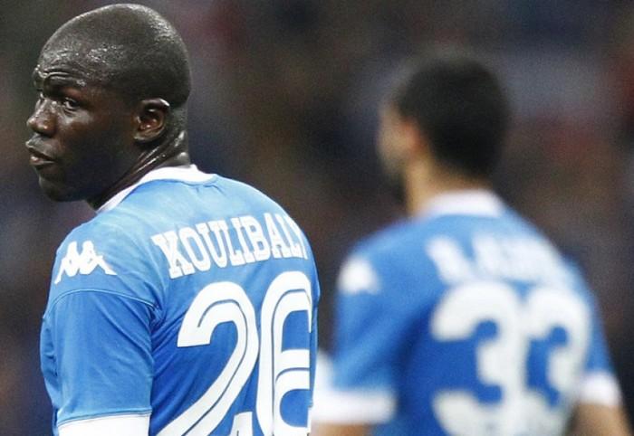Il Napoli cala il tris di rinnovi: prolungano Albiol, Koulibaly e Gabbiadini
