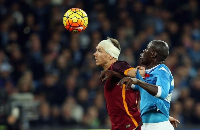 """Koulibaly rilancia il Napoli: """"Fiero delle parole di Maradona, torneremo a vincere"""""""