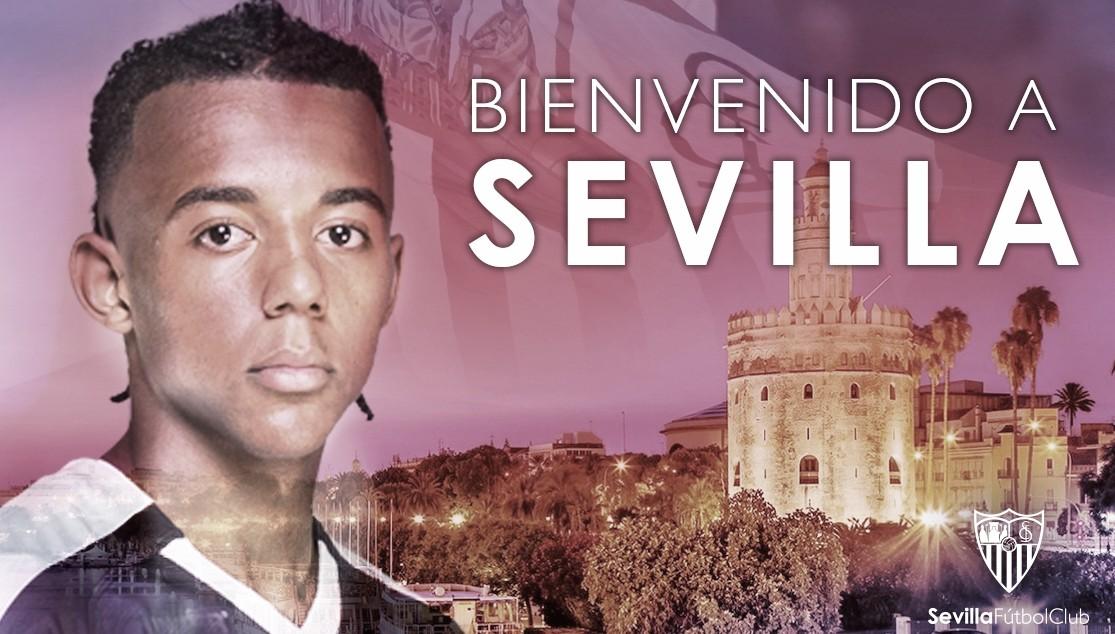 El pesquero del Sevilla echa las redes a Koundé