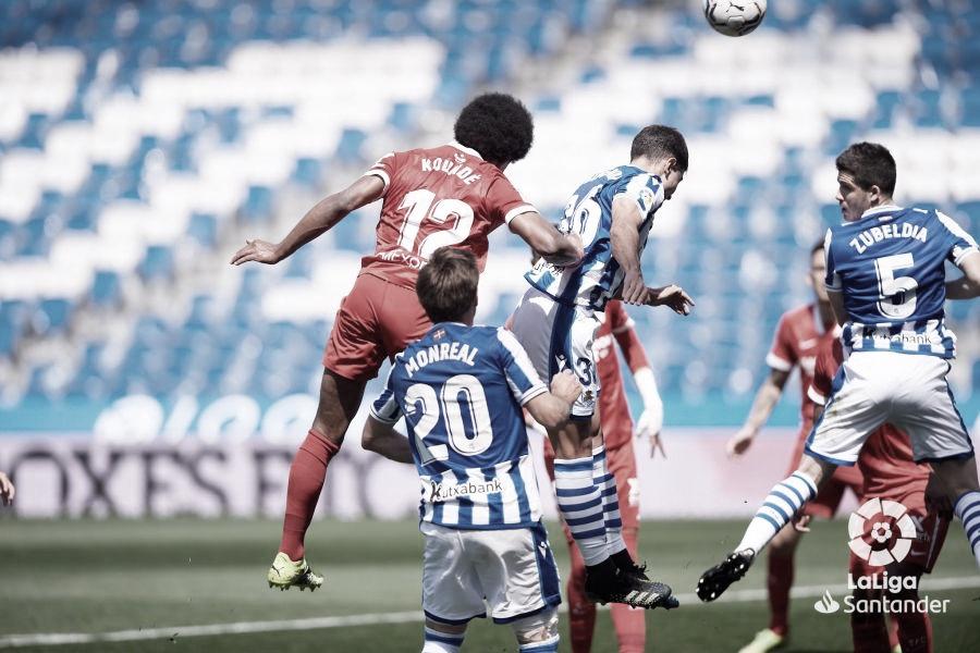Análisis post: dos errores que acercan al Sevilla al liderato