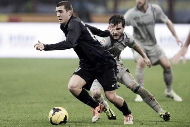 Player Profile: Mateo Kovacic