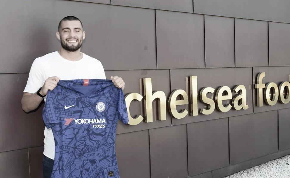 Chelsea acerta com Real Madrid e anuncia compra de Kovacic