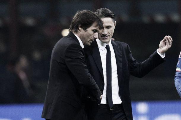 """Croazia - Italia è già iniziata. Kovac punzecchia Conte: """"Era ora cambiasse modulo"""""""