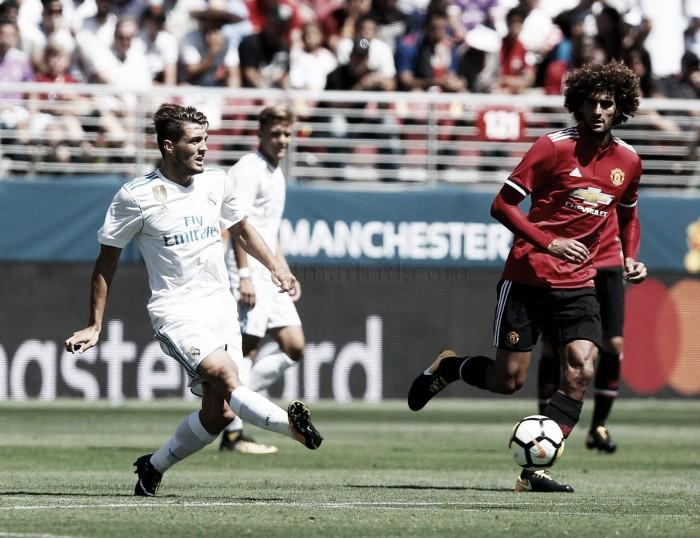 Una pretemporada de luces y muchas sombras para el Real Madrid