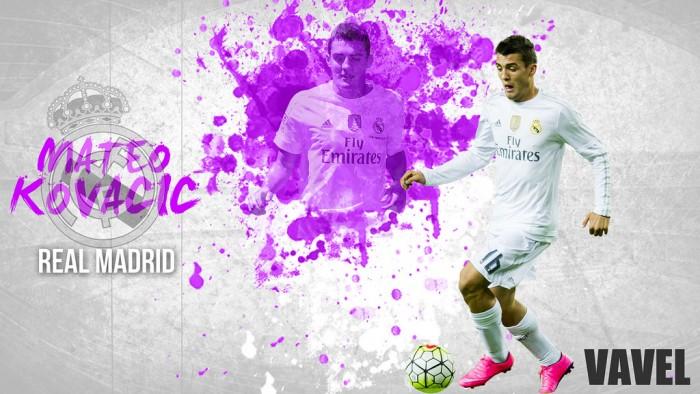 Real Madrid 2015/16: Kovačić, el comodín de los Balcanes