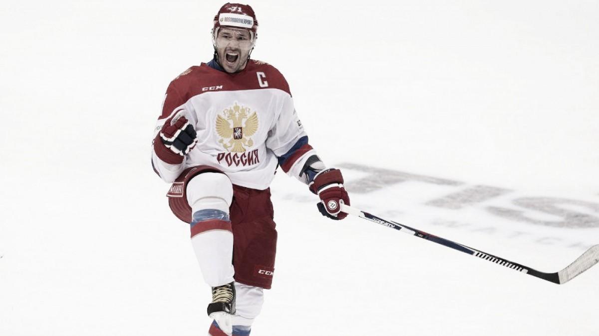Kovalchuk está cerca de regresar a la NHL