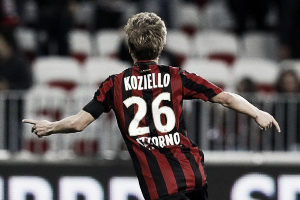 Vincent Koziello: Who he is, and why you must watch out for him in 2016