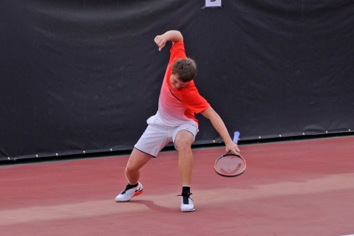 ITF Roundup: Stefan Kozlov Wins Third Futures Title In Sherbrooke, Canada
