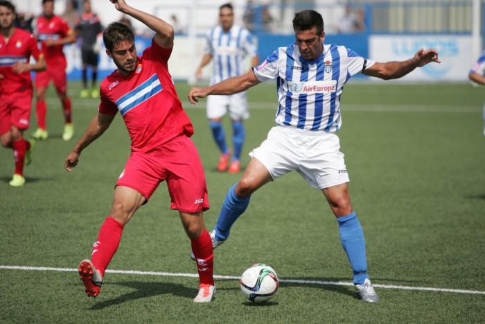 Espanyol B - Atlético Baleares: en tierra de nadie solo queda progresar