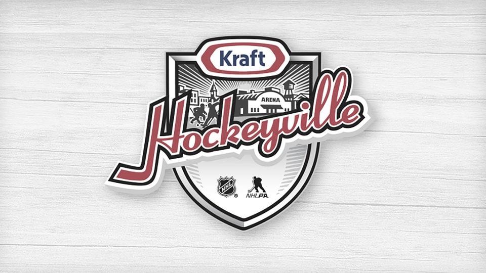 Kraft Hockeyville Canadá anuncia las comunidades que competirán para la edición 2021