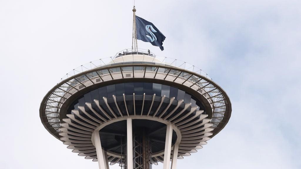 La pandemia no frena los preparativos para SeattleKraken