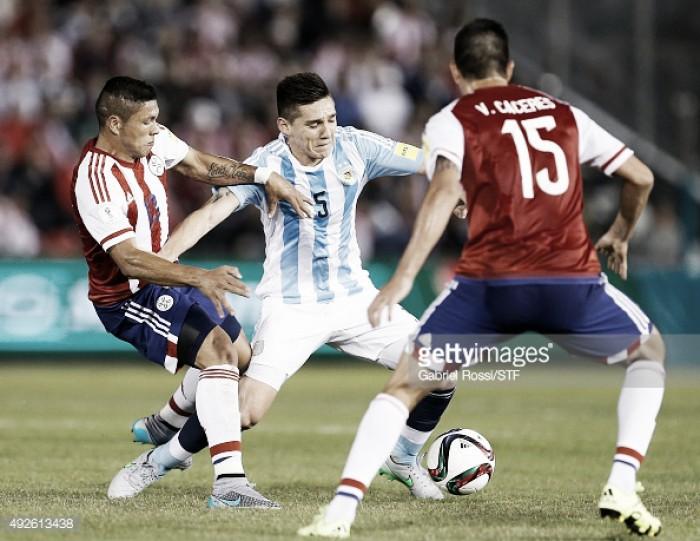 """Kranevitter: """"Tenemos que ganar la Copa América"""""""