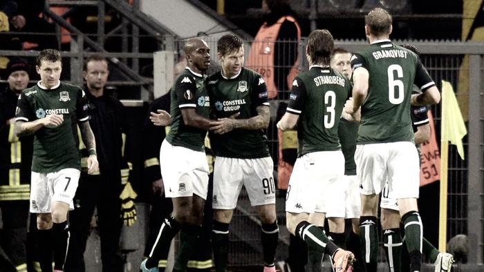 Europa League: il Krasnodar mata un insufficiente Fenerbahçe con una rete di Claesson