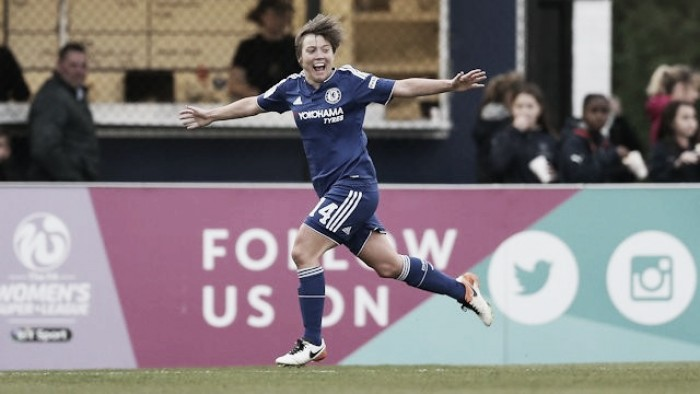 WSL 1 Week Two round-up: City and Chelsea continue to lead the way