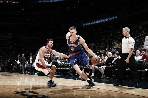 Nba preseason, i Knicks passano a Washington. Vincono anche Thunder e Suns