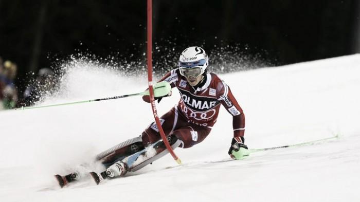 Sci Alpino, i protagonisti: Henrick Kristoffersen