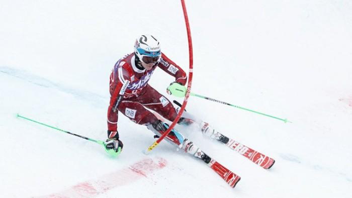 Sci Alpino - Wengen, Slalom: Kristoffersen domina la prima manche