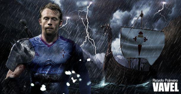 La última batalla del Vikingo