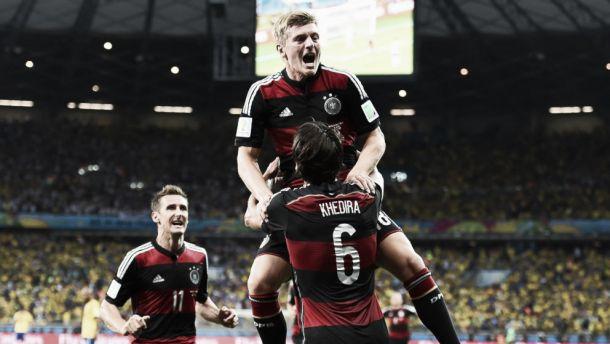 "Johan Cruyff: ""Kroos should've won the Ballon d'Or"""